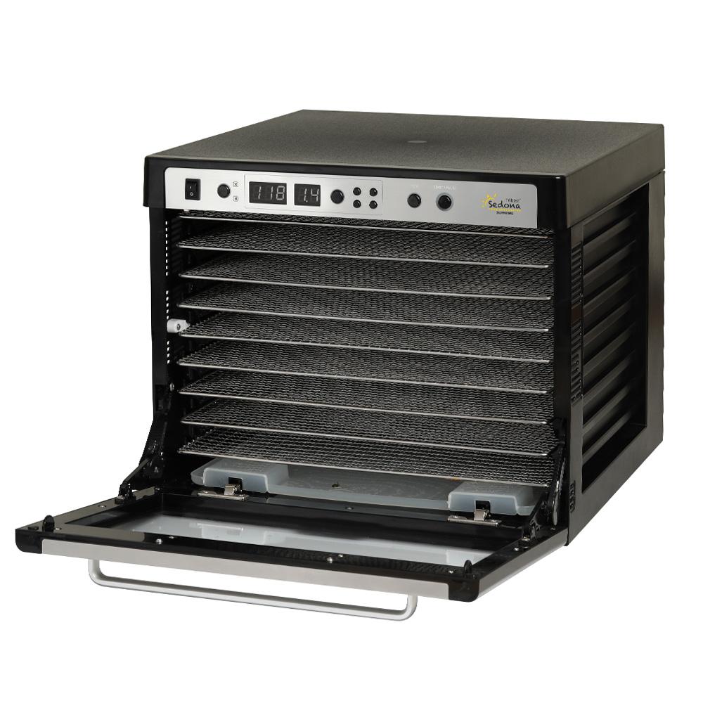 Sedona Supreme SDC-S101 Doerrautomat geoeffnet