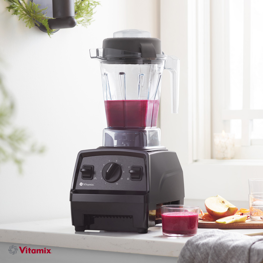 Smoothies mit dem Vitamix Explorian E310