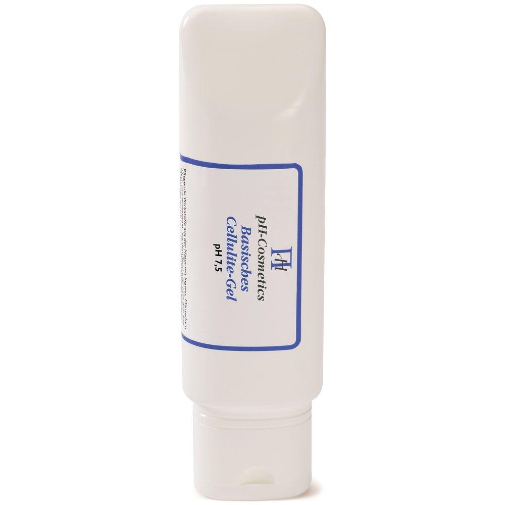 pH-Cosmetics basisches Cellulite-Gel