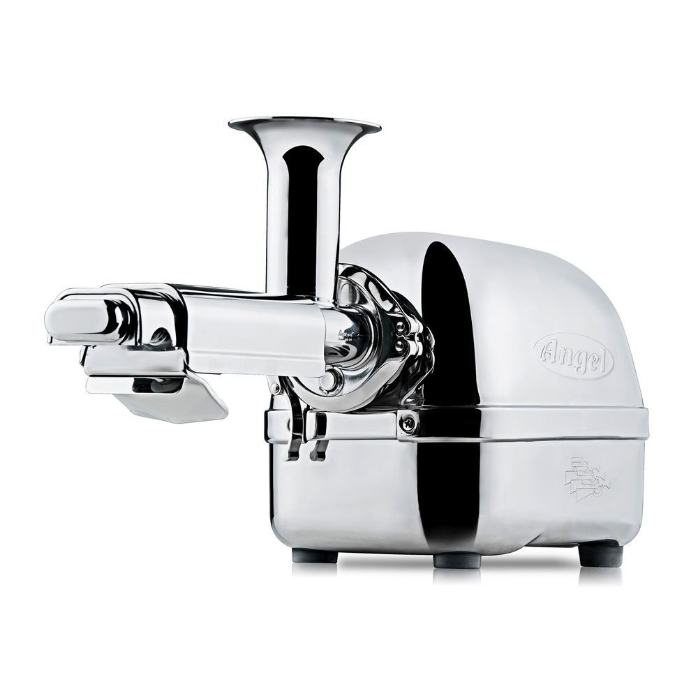 Angel Juicer 7500 - Rueckseite