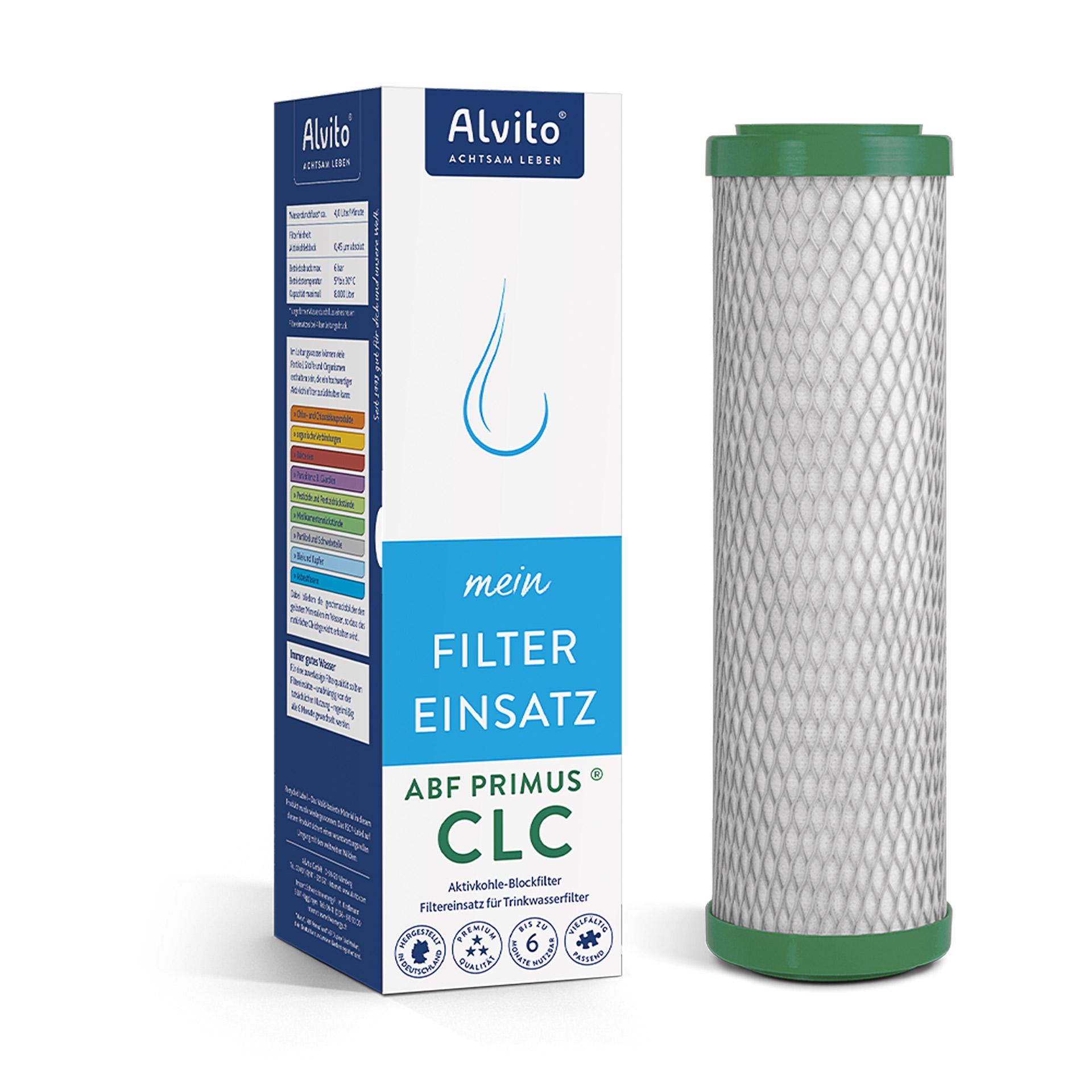 Alvito Filtereinsatz ABF Primus CLC