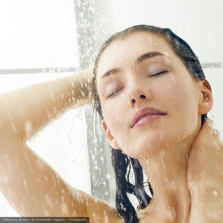 pH-Cosmetics basische Haarspuelung fuer ihre Haare