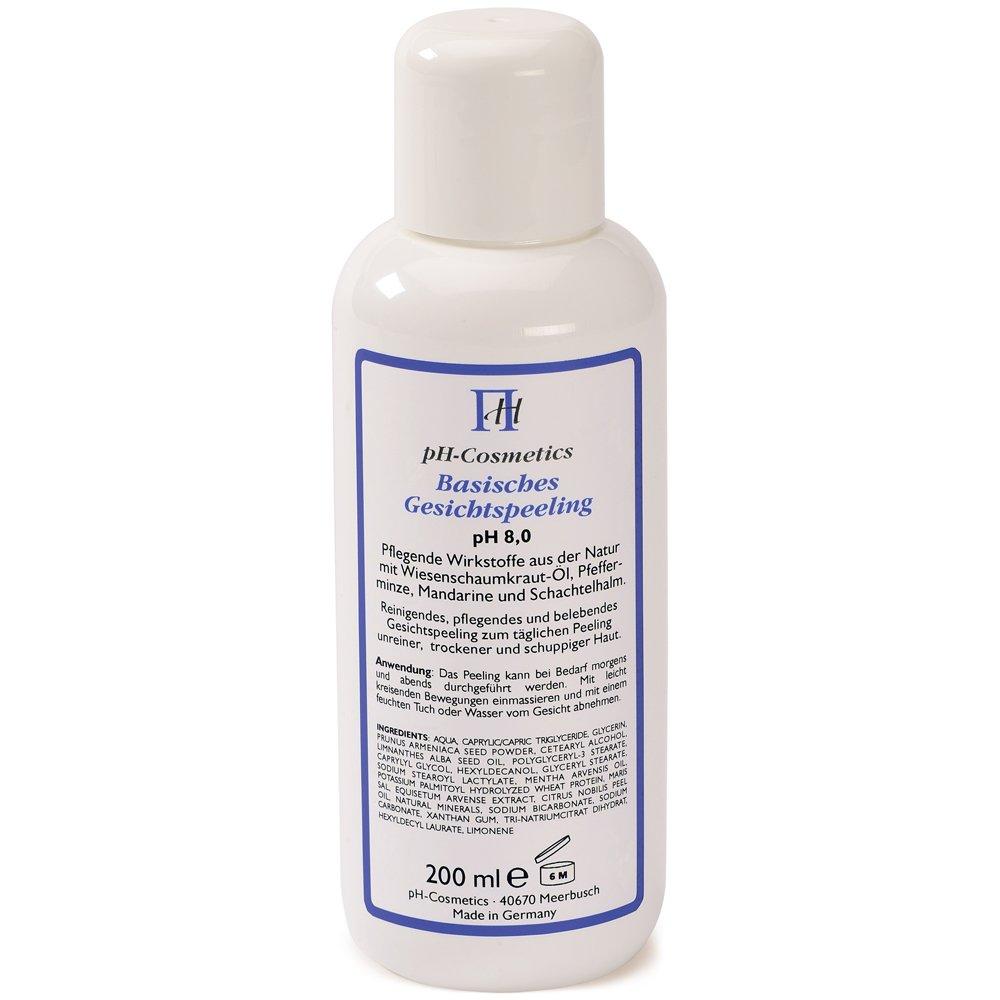 pH-Cosmetics basisches Koerperpeeling 500ml