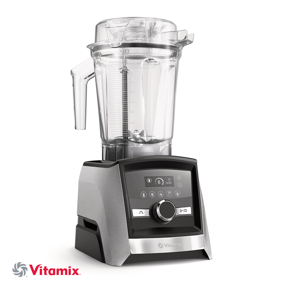 Vitamix ASCENT A3500i mit 225ml Behaelter