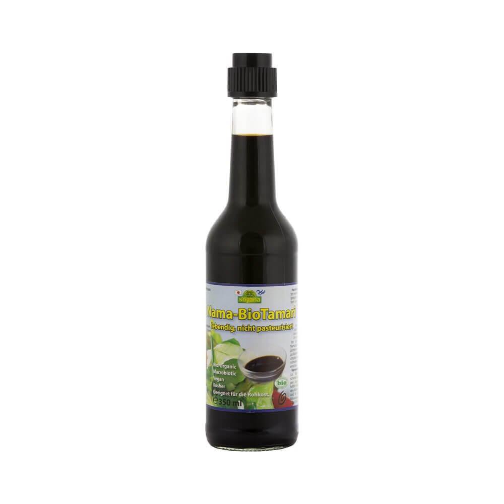 Soyana Nama-Bio Tamari Sauce 350 ml