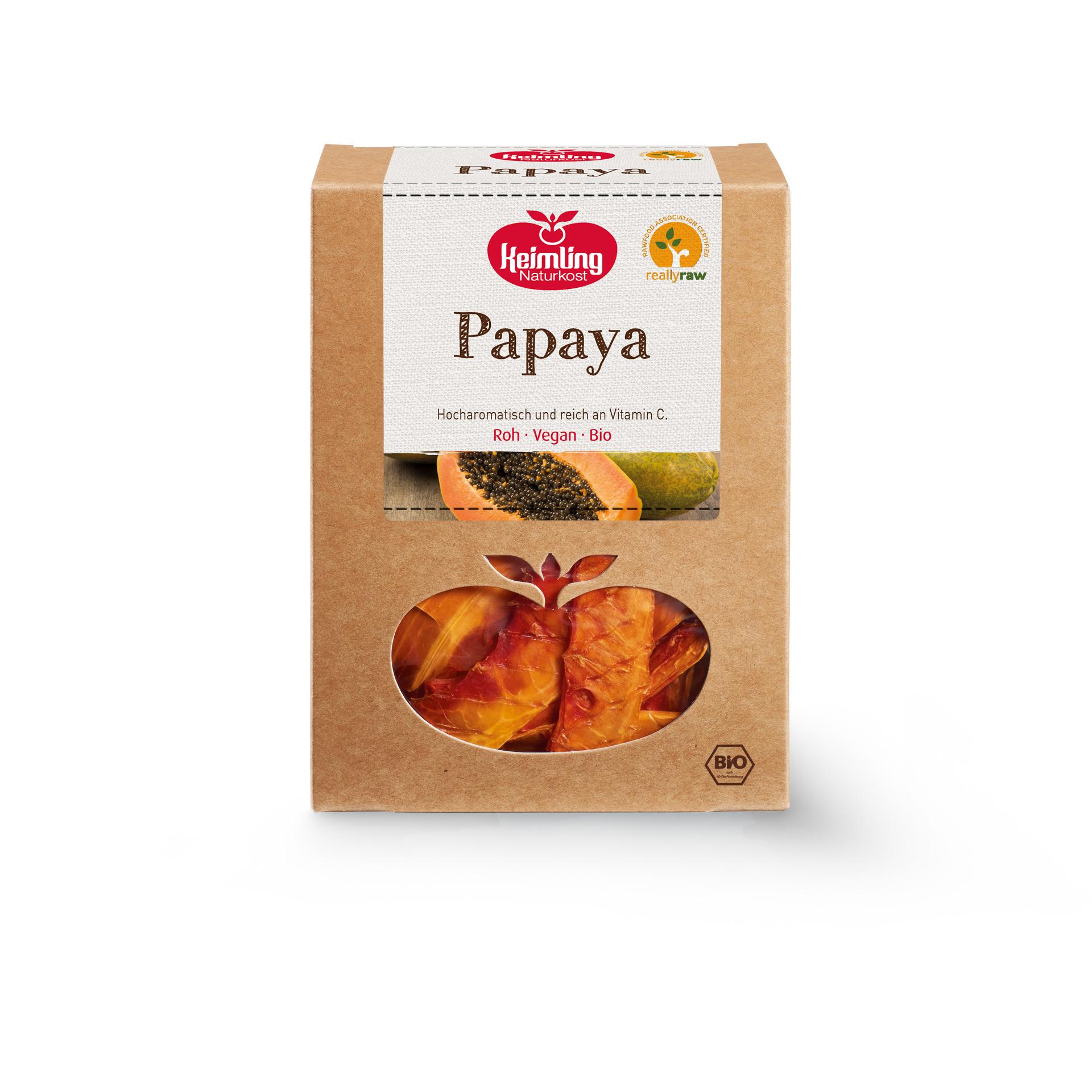 Papaya Red Lady, bio 400 g