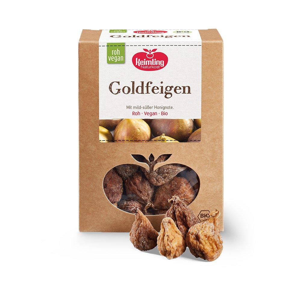 Goldfeigen 5 kg