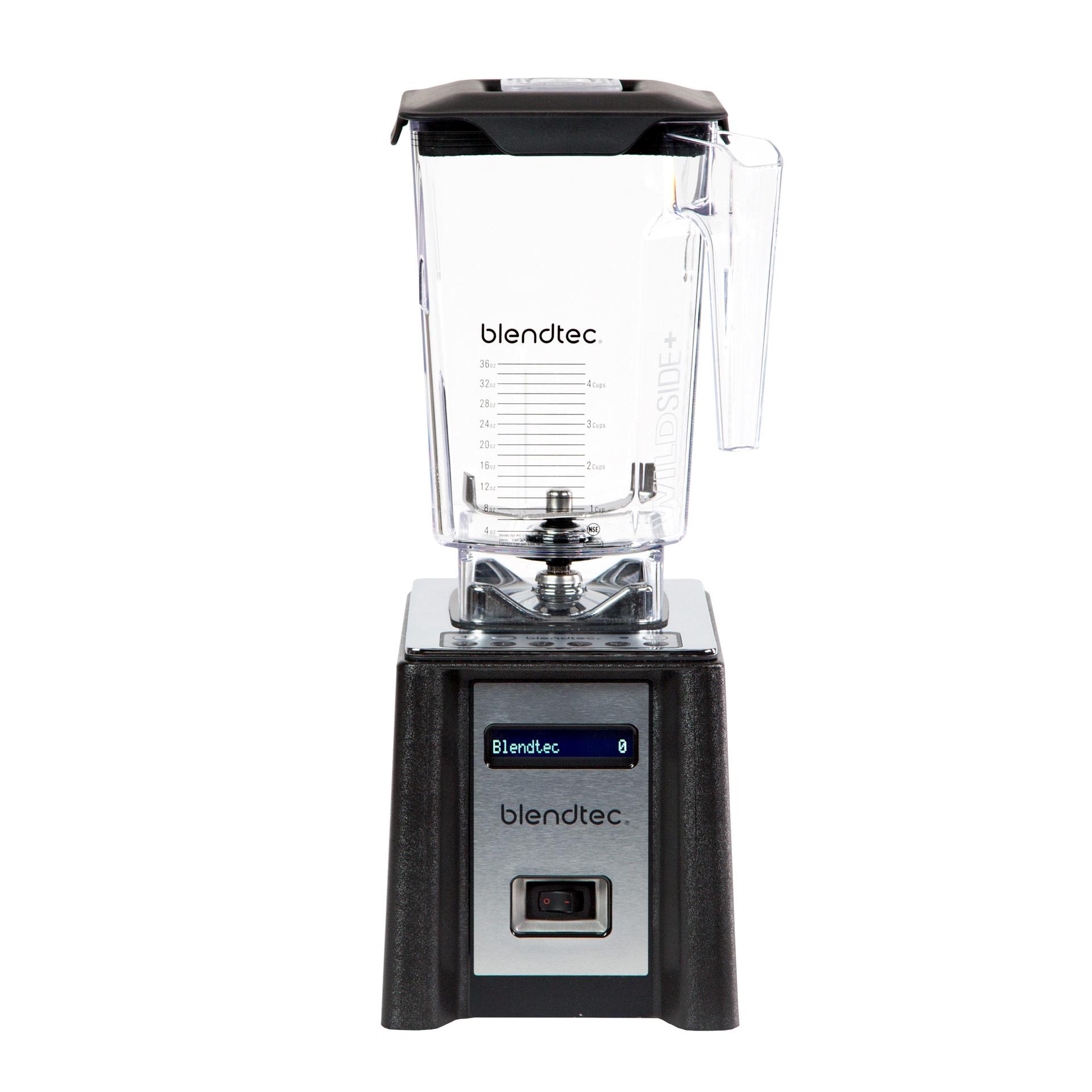 Blendtec Professional 750 Schwarz
