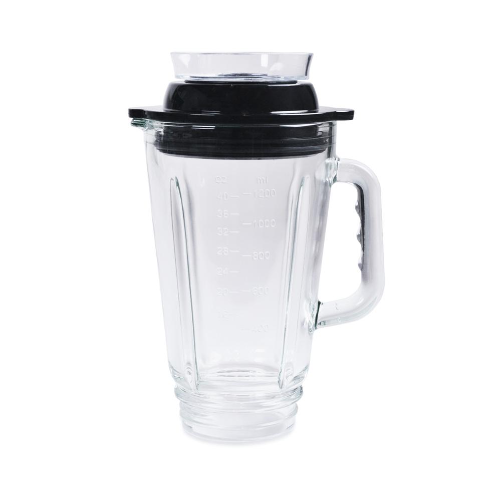 Tribest PBG Glas Vakuum Zubehörset