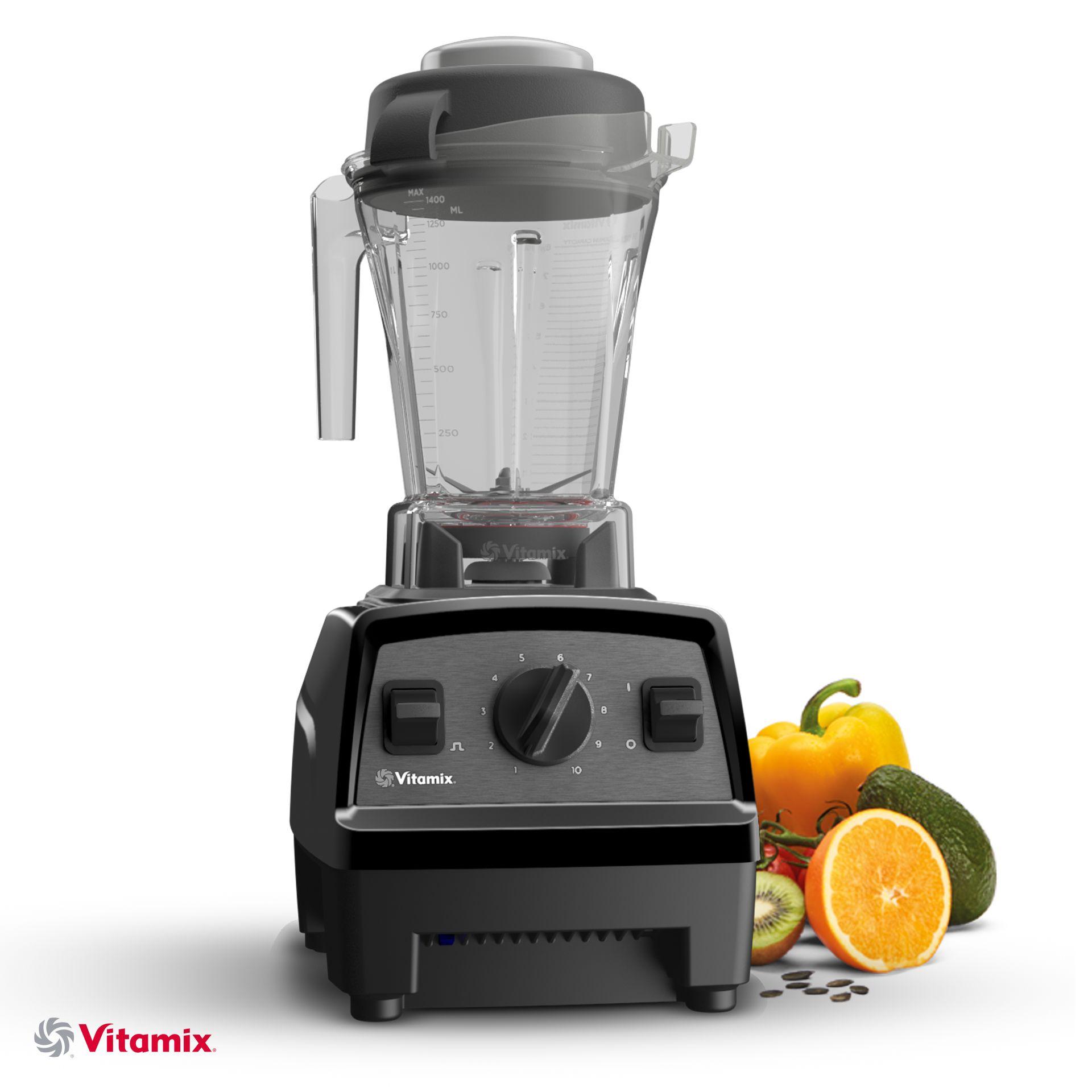 Vitamix Explorian E310 Hochleistungsmixer Aktion