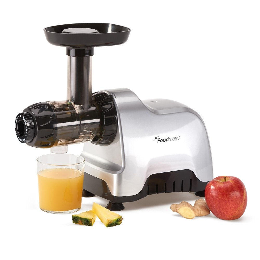 Foodmatic Personal Slow Juicer