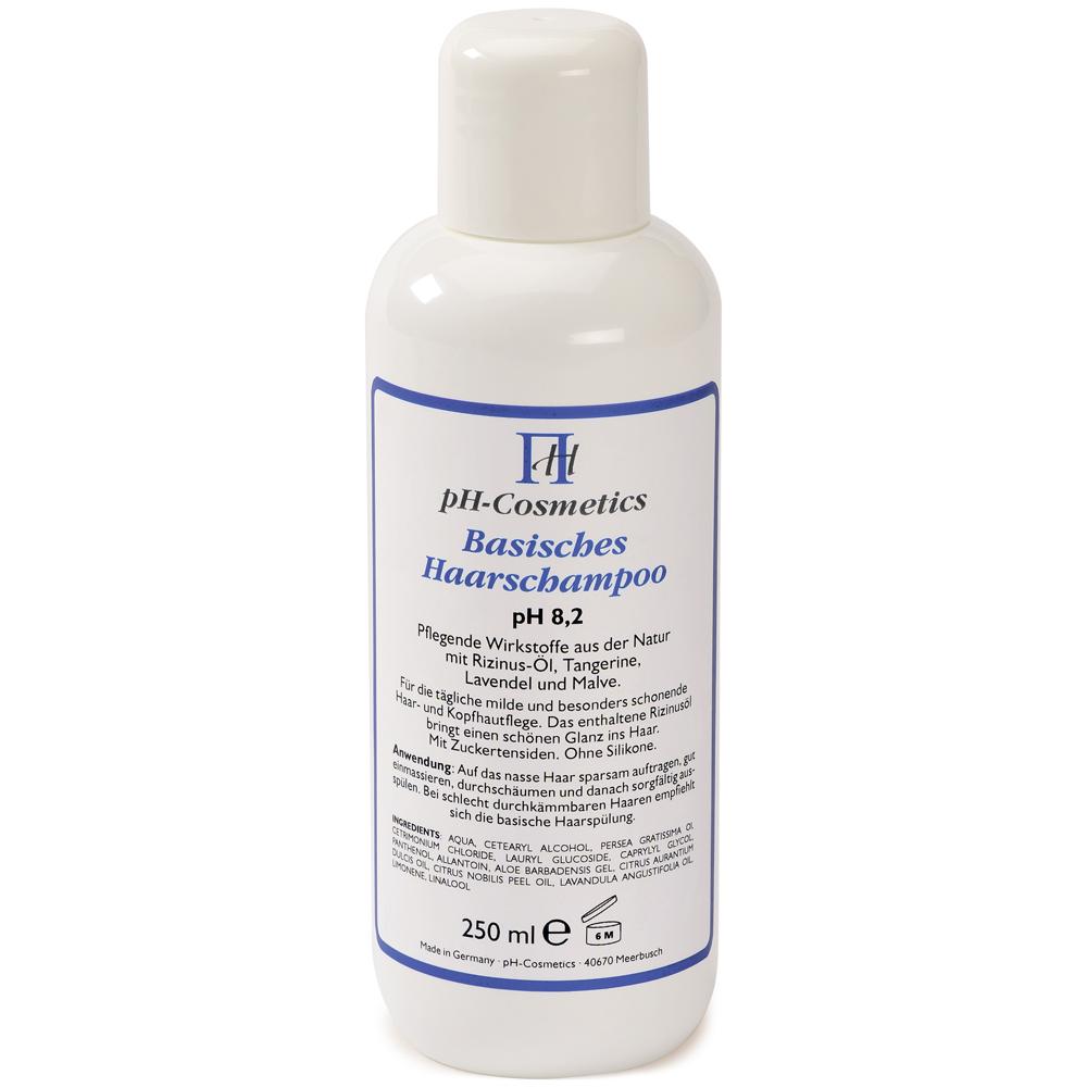 pH Cosmetics Basisches Haarshampoo