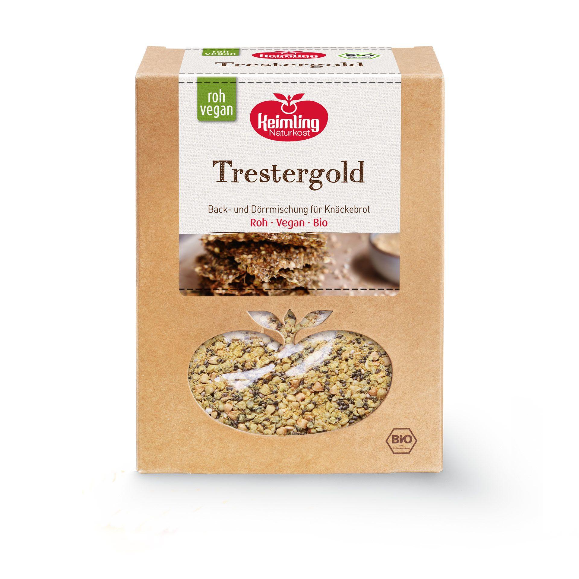 Gratiszugabe Trestergold