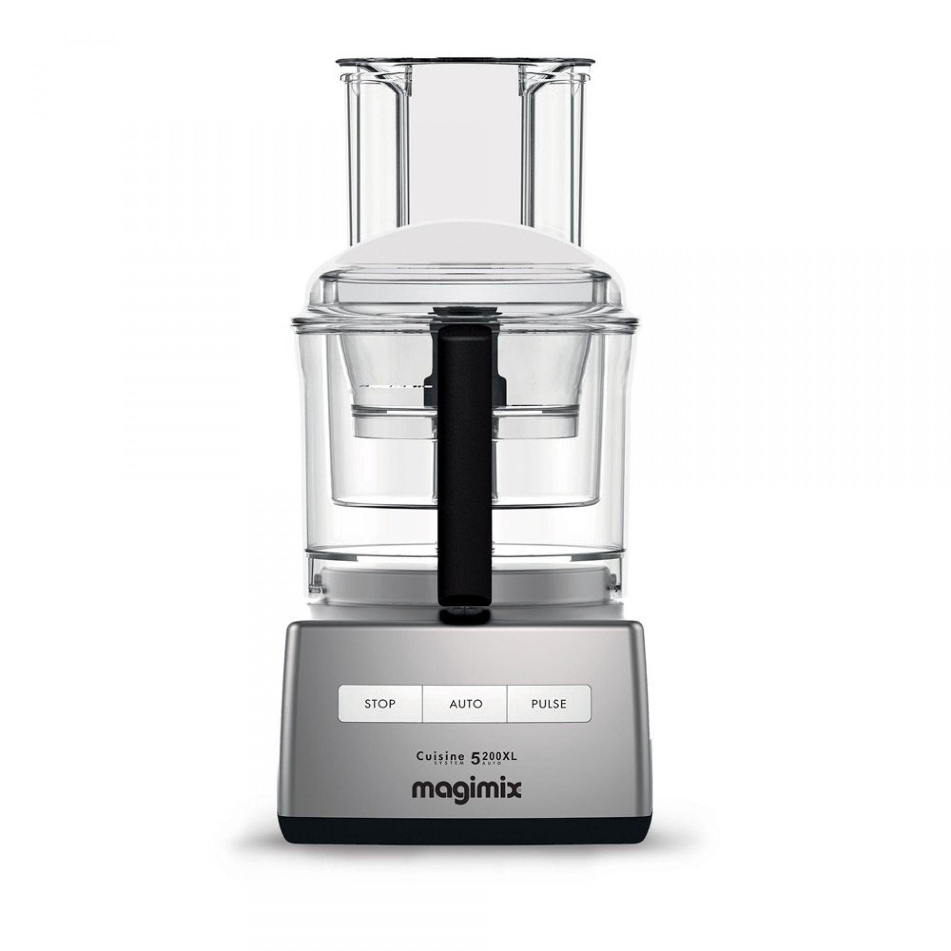 Magimix Cuisine Système 5300XL