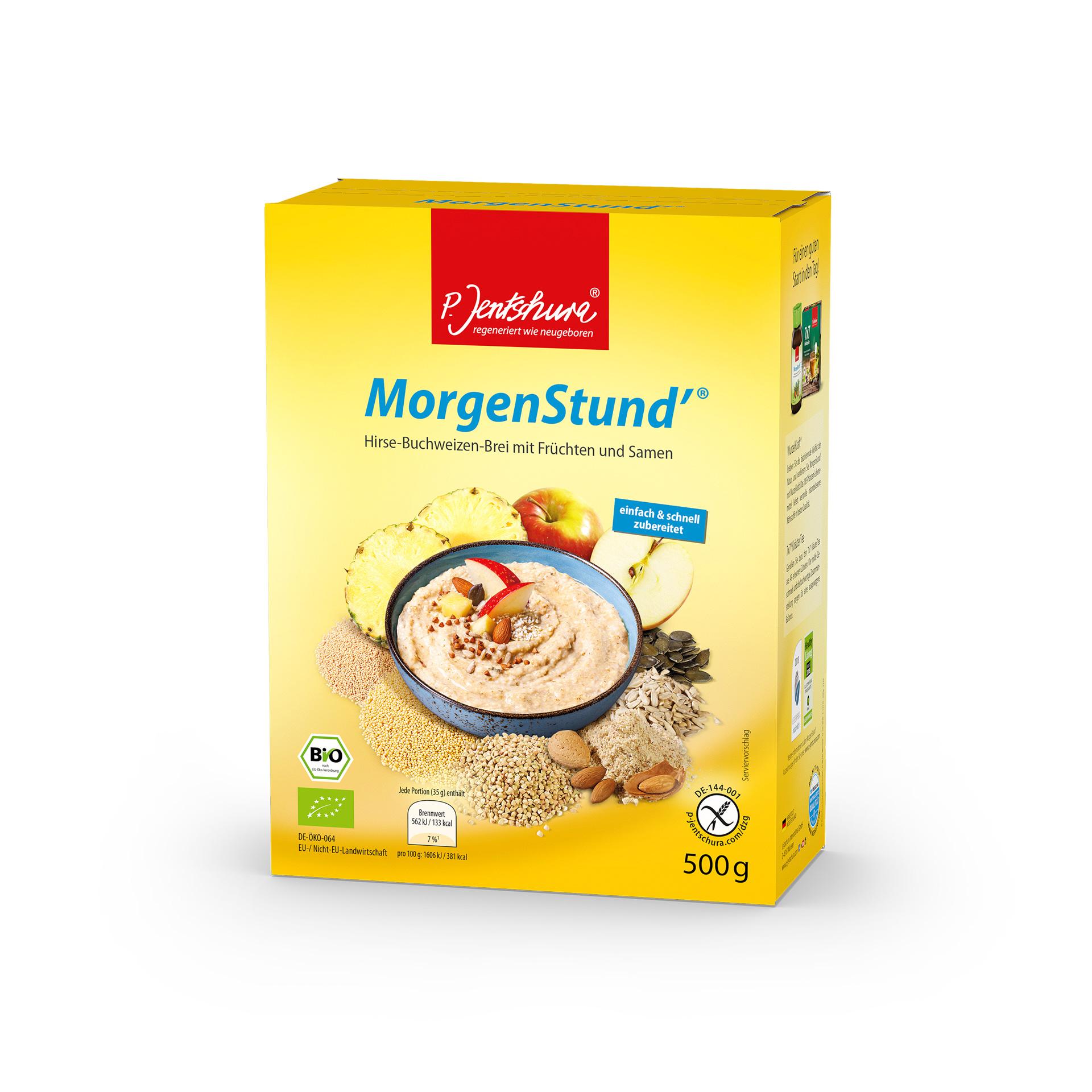 P. Jentschura MorgenStund 500 g