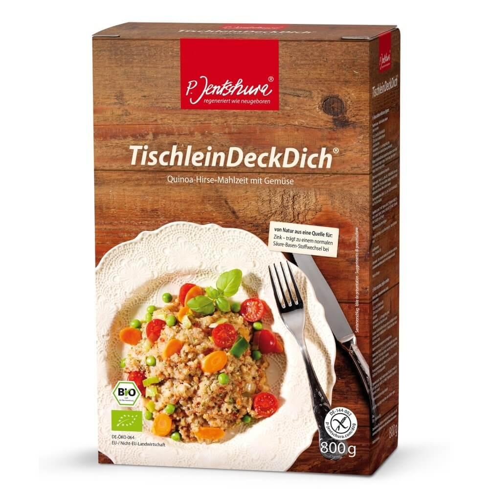 TischleinDeckDich 800g