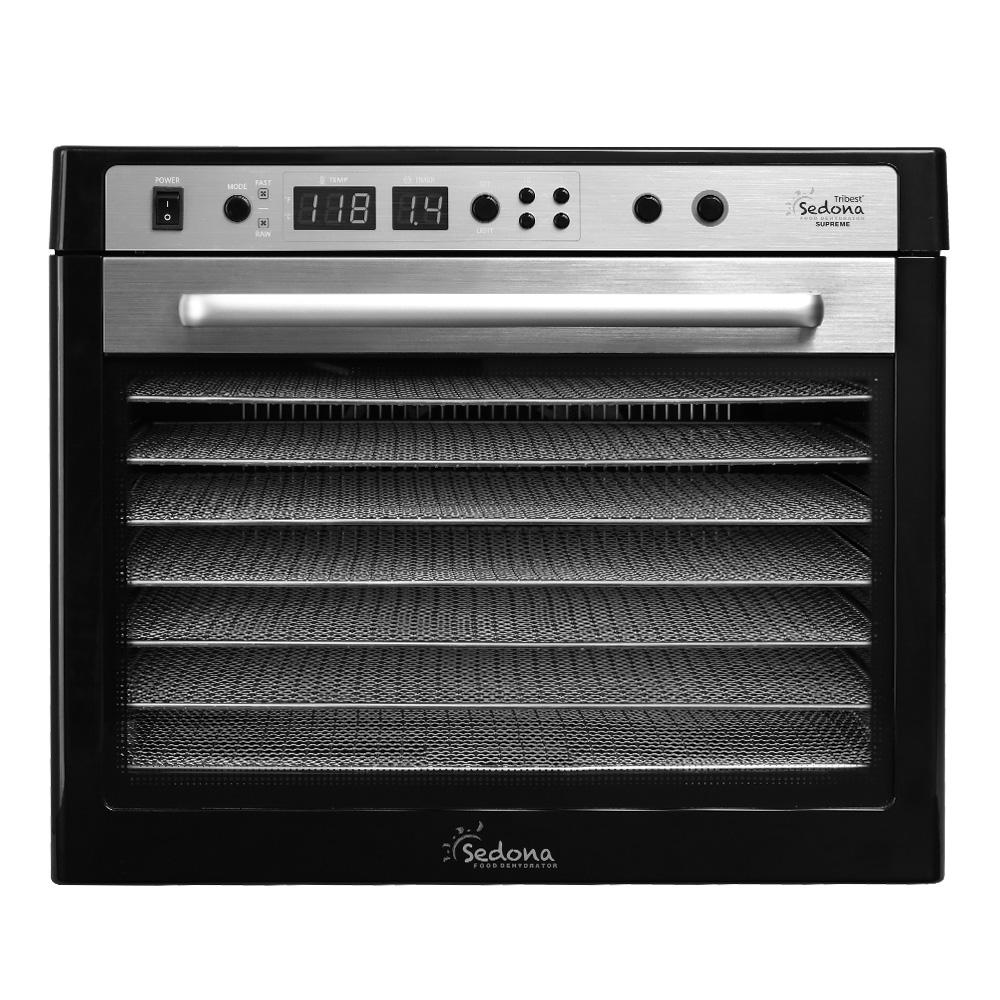 Sedona Supreme SDC-S101 Doerrautomat Frontalansicht