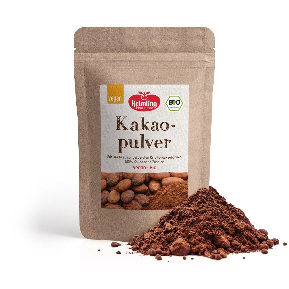 Bio Kakaopulver 200g
