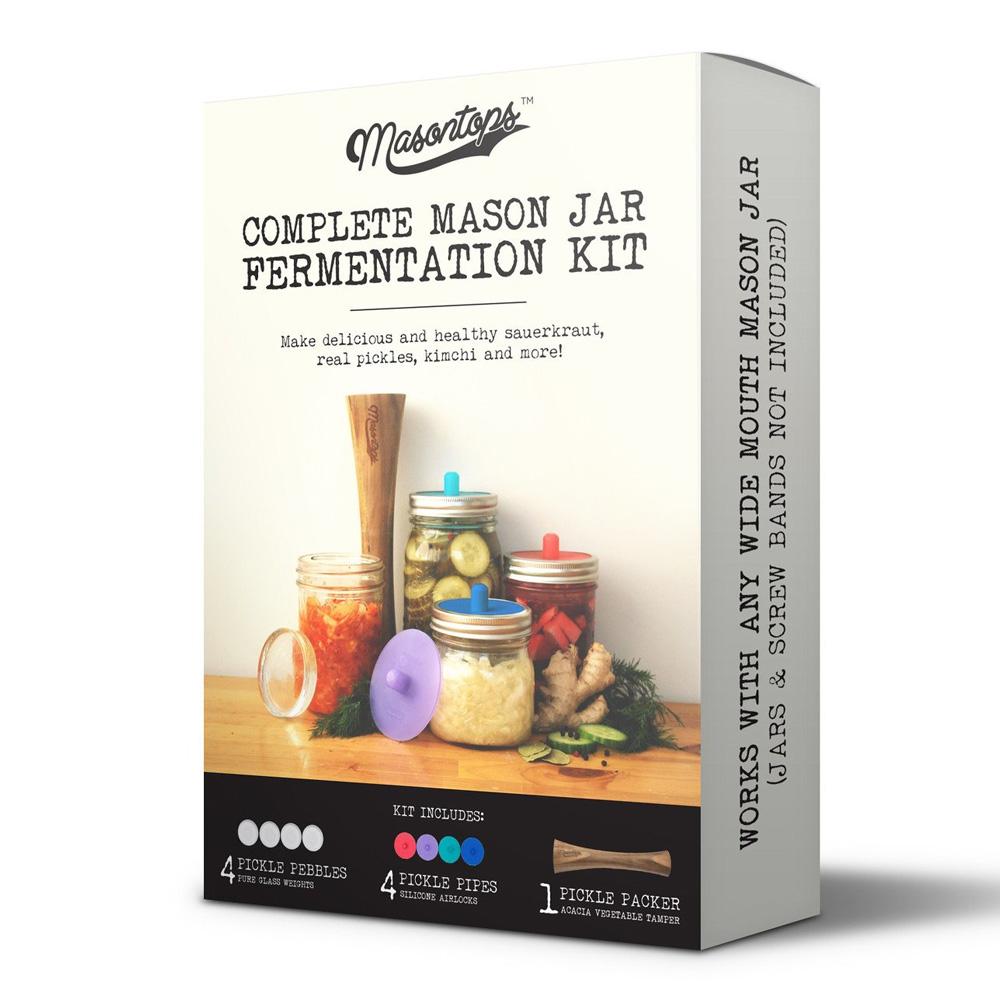 Fermentations-Kit in Box