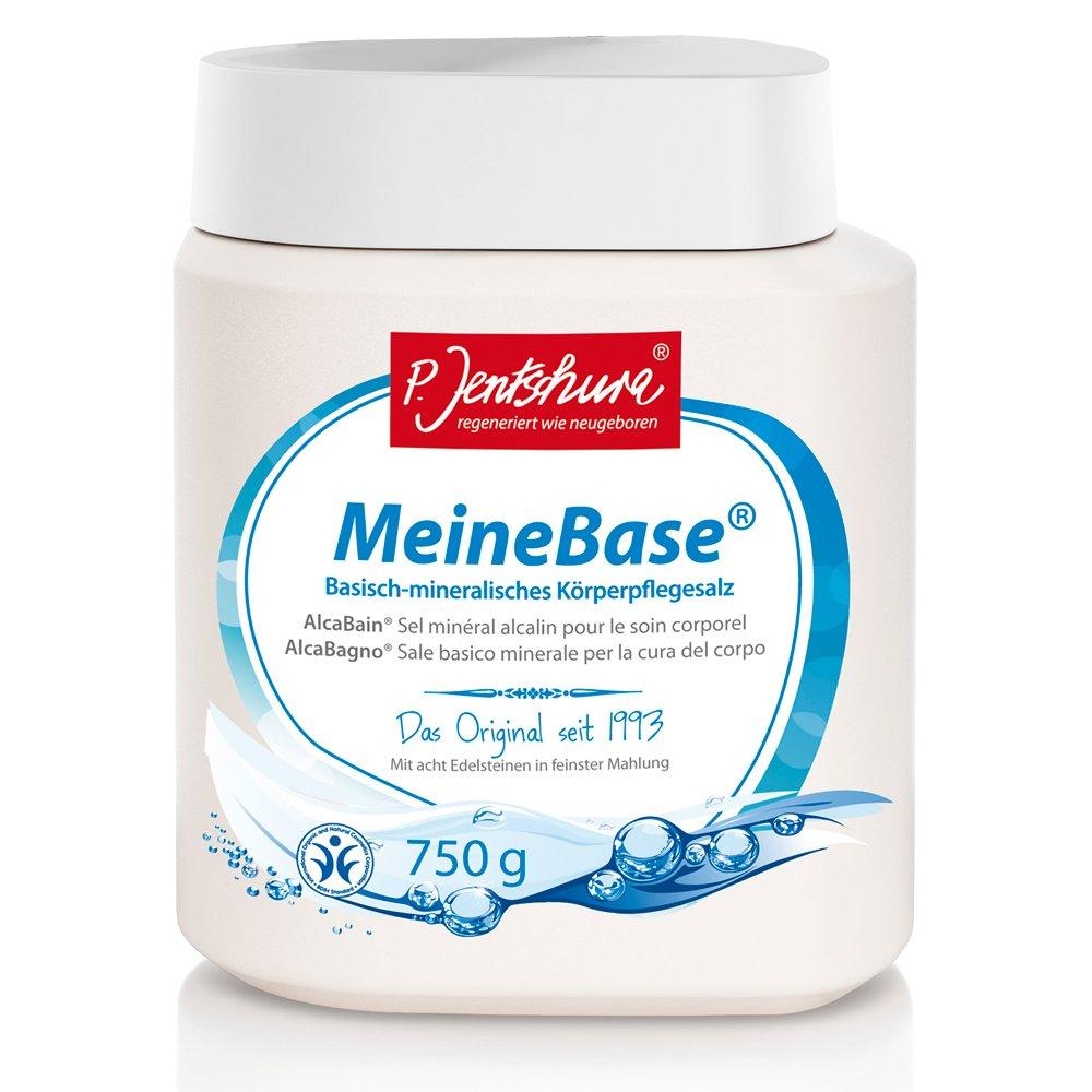 P. Jentschura MeineBase 1500 g