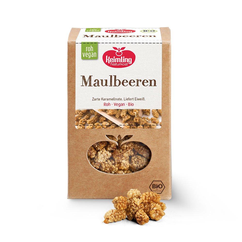 Maulbeeren, bio 300 g