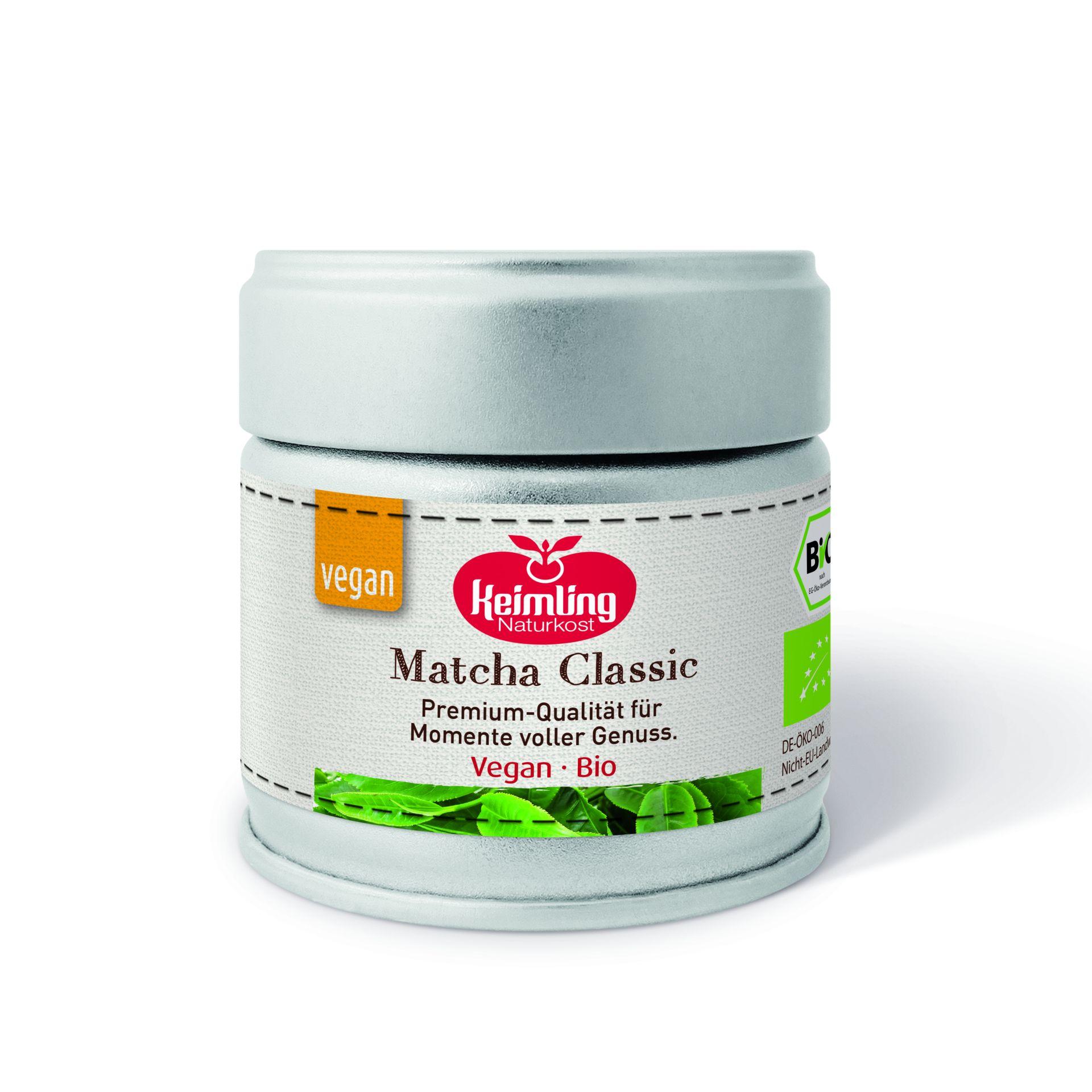 Keimling Matcha Classic 30g