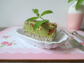Avocado-Walnuss-Pastete mit Chia